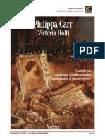 Años de silencio - Philippa Carr (Victoria Holt)