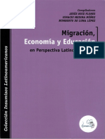 MEDINA-RUIZ-LUNA Migracion Economia Educacion en AmeLat 2020