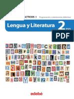 Programacion y solucionario libro