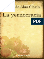 La_yernocracia-Alas_Clarin_Leopoldo