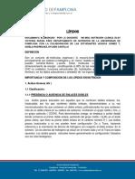 Dcto lipidos Bioqca