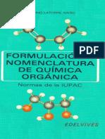 Formulacion y Nomenclatura de Quimica Organica - Marino Latorre Ariño.pdf