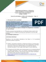 Guía de actividades y rúbrica de evaluación - Unidad 1 y 2 - Fase 4 - Propuesta.pdf