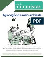 Jornal dos Economistas edição novembro 2020