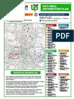 Columbus City Schools New Fuel Up Distribution Plan
