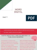 infografia word digital