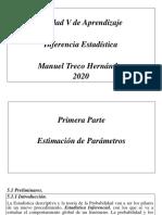 Inferencia Estadística(clases)