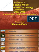 Research_Smart Grid_Mrugesh_Pawar