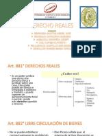 DERECHO REALES (3)