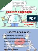 PACIENTE QUIRURGICO (1)