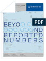 Annual Report Analysis Compendium-FY10-EDEL