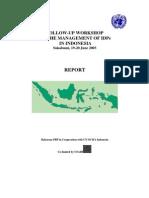 IDP+workshop+report+June+2003