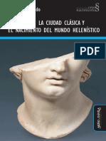 PLÁCIDO   La crisis de la ciudad clásica