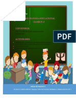 PSICOLOGIA_EDUCACIONAL,_CLASE_3, chizzollini