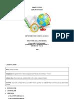 PLAN DE AREA CIENCIAS SOCIALES 2020 ACTUALIZADO