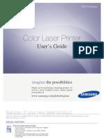 printer clp 315