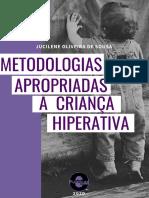 Metodologias Apropriadas a Criança Hiperativa