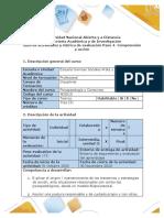 Guía de actividades y rúbrica de evaluación del curso - Paso 4 - Comprensión y acción (1).pdf