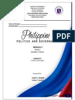 module 2 PPG