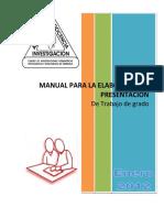 Manual CIPPSV 2012