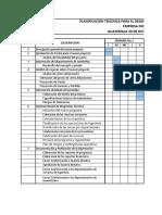PLANIFICACION Y CANDELARIZACIÓN DE PROGRAMA DE PROYECTOS.xlsx