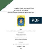 Informe Lenin Galvez, Rodas Fonseca