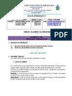 GUIA DE APRENDIZAJE - EMPRENDIMIENTO (1)