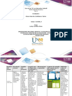 Multimodalidad Educativa, paso 2