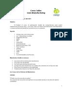 Material Lean Manufacturing