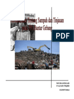 Buku Permasalahan Sampah