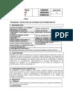 ELECTIVA TECNOLOGICA_ELECTRONICA INDUSTRIAL Y DE POTENCIA
