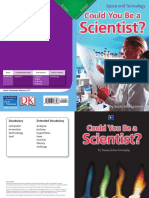 Could You be a Scientist.pdf