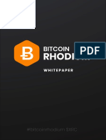 XRC Whitepaper
