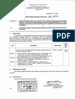 RMO No. 34-2020