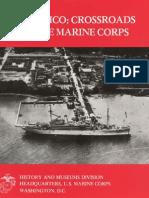 Quantico Crossroads of the Marine Corps