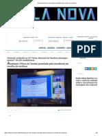 Ambiente _ Póvoa de Varzim Premiada Pela Recolha de Resíduos 30102020