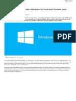 Comment-installer-windows-10