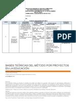 FORMULACIÓN Y EVALUACIÓN DE PROYECTOS I (1)