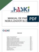 MANUAL DESPIECE BLOOM 2K....pdf