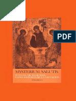 Ediciones Cristiandad - Mysterium Salutis 1 (1).pdf