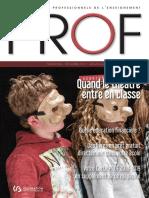 Magazine PROF n°0036 (ressource 14261)