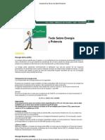 Cooperativa Rural de Electrificación (factor de potencia)