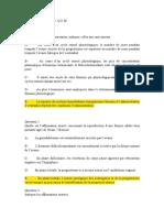 Documents physio repro corrige