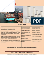 MARINE AND OFFSHORE brochure