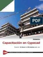 TEMARIO_CAPACITACIÓN_CERTIFICACIÓN_CYPECAD