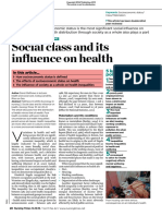 141015_Social-class-and-its-influence-on-health