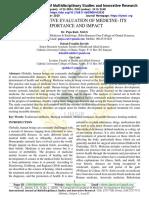 A Comparative Evaluation of Medicine