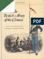 Osprey - MAA 040 - The British Army of the Crimea.pdf
