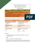 MEDIDAS DE VARIACION10.4