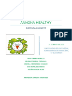 ANNONA HEALTHY